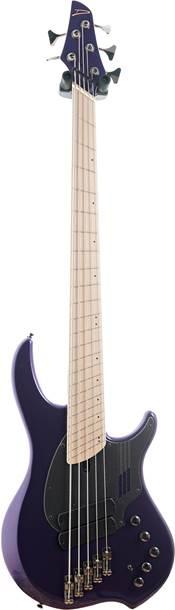 Dingwall NG2 5 String Purple Metallic MN
