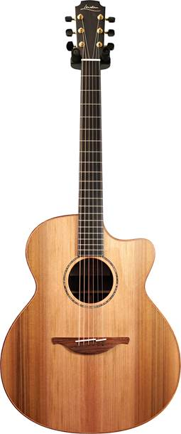 Lowden O-35C Driftwood Red Cedar/Indian Rosewood #23878