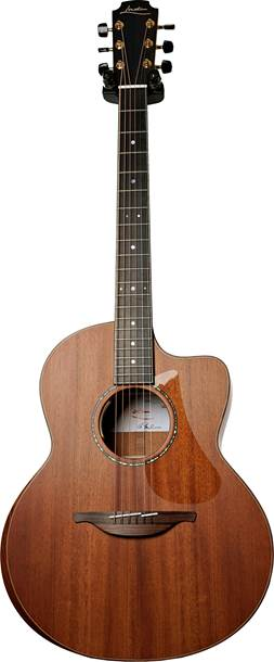Lowden SE-35X Cuban Mahogany w/ LR Baggs Anthem - One of a Kind