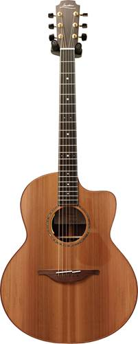 Lowden SE-35X Red Cedar (Driftwood)/Indian Rosewood with LR Baggs Anthem - One of a Kind