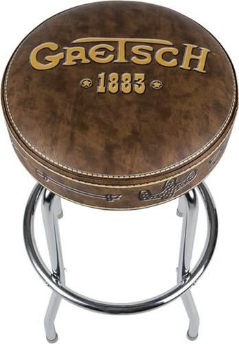 Gretsch 1883 30 Inch Bar Stool