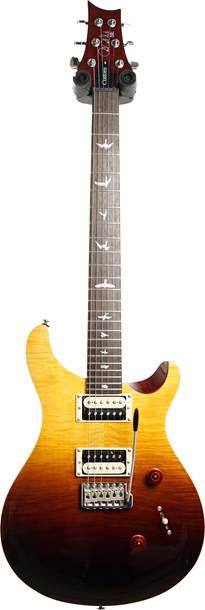 PRS SE Limited Edition Custom 24 Amber Fade