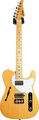 Suhr Alt T Vintage Natural Maple Fingerboard