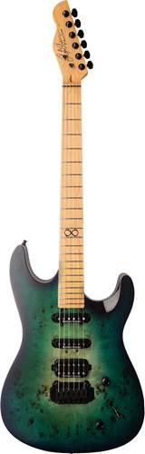 Chapman Pro Series ML1 Pro Hybrid Turquoise Rain