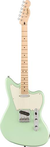 Squier Paranormal Offset Tele Surf Green