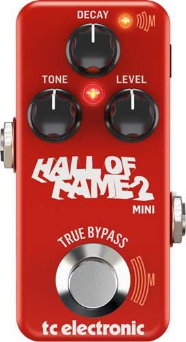 TC Electronic Hall Of Fame 2 Mini