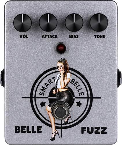 Smart Belle Amplification Belle Fuzz
