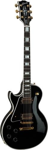 Gibson Custom Shop Les Paul Custom Ebony Fingerboard Gloss Left Handed
