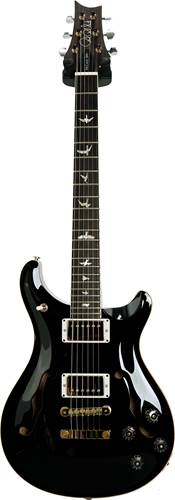 PRS McCarty 594 Hollowbody II Custom Colour Black
