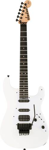 Jackson USA Adrian Smith Snow White EB