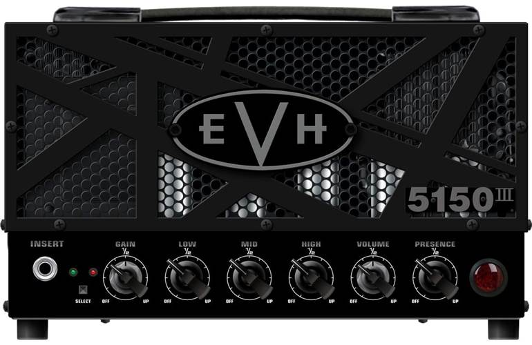 EVH 5150III 15 Loudbox Stealth