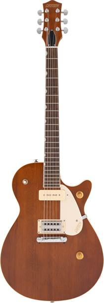 Gretsch G2215-P90 Streamliner Junior Jet Club Single Barrel Stain