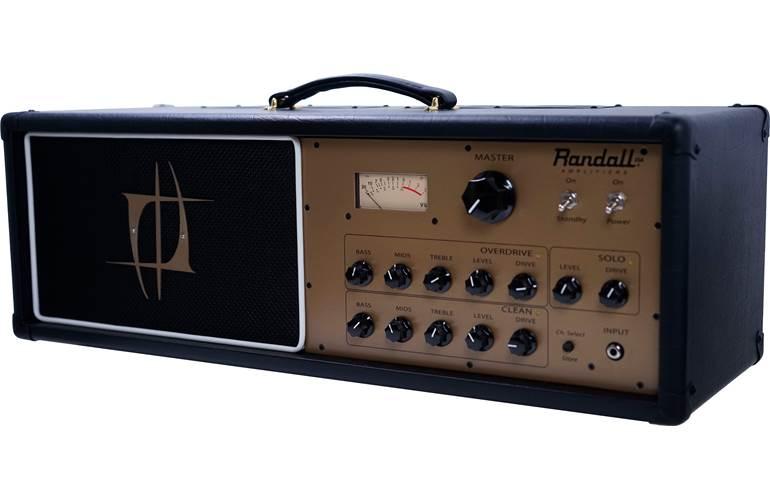 Randall NB-King100 Head (Ex-Demo) #0906R0629