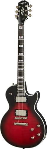 Epiphone Les Paul Prophecy Red Tiger Aged Gloss