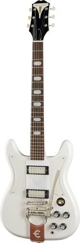 Epiphone Crestwood Custom Polaris White