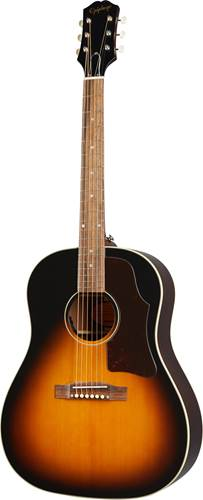 Epiphone Inspired by Gibson J-45 Aged Vintage Sunburst Gloss
