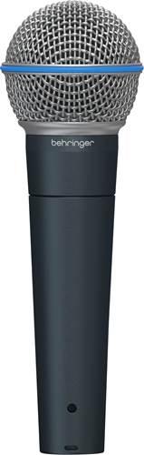Behringer BA85A Dynamic Microphone