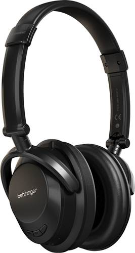 Behringer HC2000BNC Bluetooth Headphones With Noise Cancellation