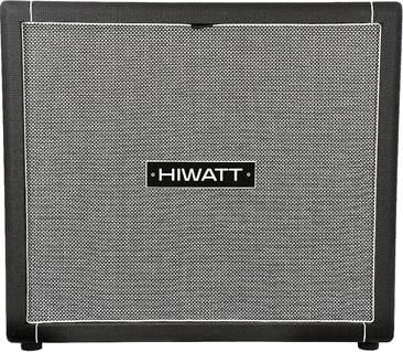 Hiwatt SE410C 4x10 Bass Cab