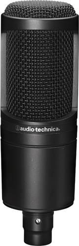 Audio Technica AT2020 Large Diaphragm Condenser