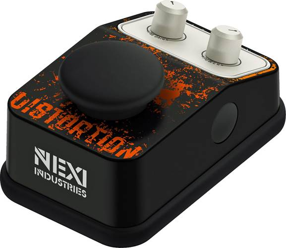 Nexi Industries DIS-02 Distortion