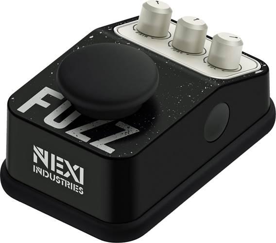 Nexi Industries FZZ-01 Fuzz