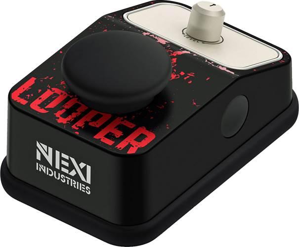Nexi Industries LPR-01 Looper