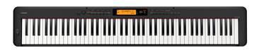 Casio CDP-S350 Black Digital Piano