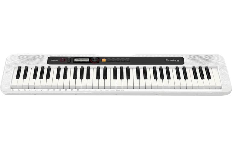 Casio CT-S200W Portable Keyboard White