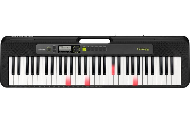Casio LK-S250 Lighting Keyboard