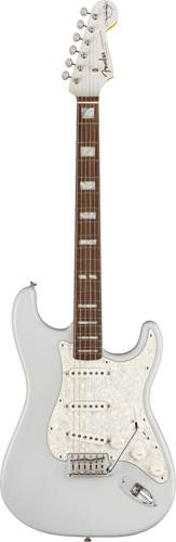 Fender Kenny Wayne Shepherd Stratocaster Transparent Sonic Blue Rosewood Fingerboard