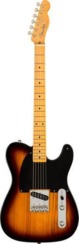 Fender 70th Anniversary Esquire 2 Colour Sunburst MN