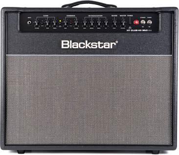 Blackstar HT-Club 40 MkII 6L6