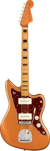 Fender Troy Van Leeuwen Jazzmaster Copper Age MN
