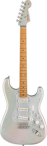 Fender H.E.R. Signature Strat Chrome Glow MN