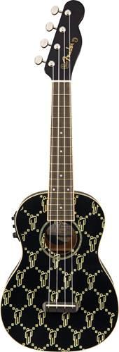 Fender Billie Eilish Concert Ukulele WN