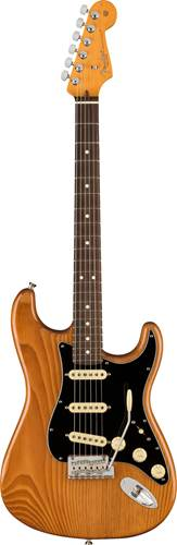 Fender American Professional II Stratocaster Roasted Pine Rosewood Fingerboard