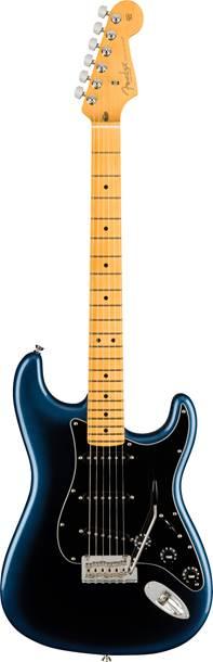 Fender American Professional II Stratocaster Dark Night Maple Fingerboard