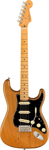 Fender American Professional II Stratocaster Roasted Pine Maple Fingerboard