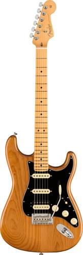 Fender American Professional II Stratocaster HSS Roasted Pine Maple Fingerboard