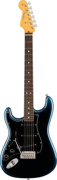 Fender American Professional II Stratocaster Dark Night Rosewood Fingerboard Left Handed