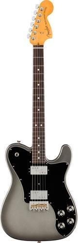 Fender American Professional II Telecaster Deluxe Mercury Rosewood Fingerboard