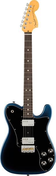 Fender American Professional II Telecaster Deluxe Dark Night Rosewood Fingerboard