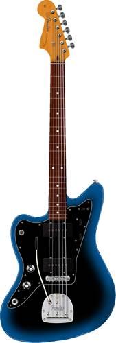Fender American Professional II Jazzmaster Dark Night Rosewood Fingerboard Left Handed