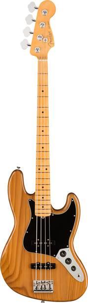 Fender American Professional II Jazz Bass Roasted Pine Maple Fingerboard