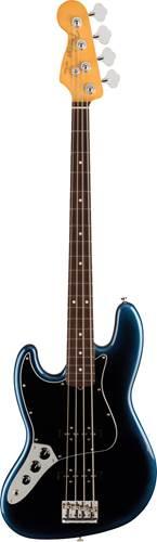 Fender American Professional II Jazz Bass Dark Night Rosewood Fingerboard Left Handed