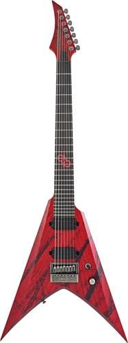 Solar Guitars V1.7 Canibalismo
