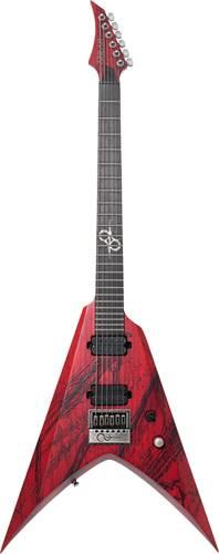 Solar Guitars V1.6 Canibalismo