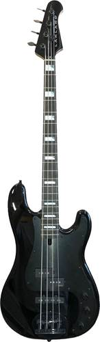 Lakland Skyline 44-64 Custom GZ Black