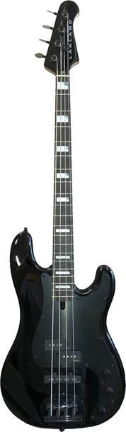 Lakland Skyline 44-64 Custom GZ Black